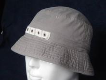 Wholesale Cheap Black 100% Cotton Blank Bucket Hat