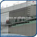 fenêtre de nettoyage suspendue plateforme 800kg