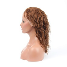 cheap colorful party wig blonde hair wig short wig for black women