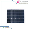Portable Solar Power Systerm Kits high quality poly 150w solar panel