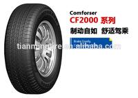 High Quality China new very cheap tire brand names