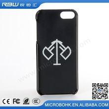 New Design Silicone Blu Luxury Phone Case