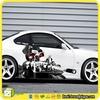 CS001069,fox racing car stickers,car side stickers