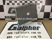 RACING RADIATOR SKYLINE R32 / R31 R33 R34 R35 R37 / FAIRLADY Z32 Z33 SILVIA S13 S14 S15 ELGRAND E50/E51