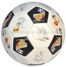 Street soccer balls