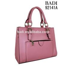 Genuine leather famous designer bolsas long strap shoulder bag cheap durable women tote bags direct sales tote bags