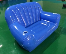 New design inflatable sofa for kids and adult