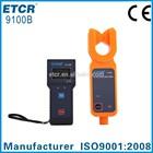 ETCR9100B Wireless H/L Voltage Clamp Leakage Meter instrument measurement