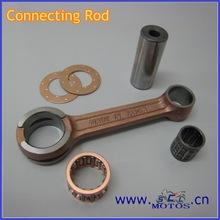 SCL-2013030765 For SUZUKI AX100 Connecting Rod 100cc Motorcycle