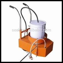 LXD-III Automatically Increase Pressure Primer spray machine