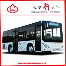 2015 City Bus SC6833