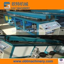 automatic plastic Butt welding machine PPV/PP/PE PH5000