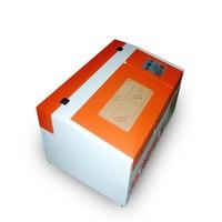 Factory direct sale mini desktop 40W GY430 4030 CO2 3d laser wood engraving machine