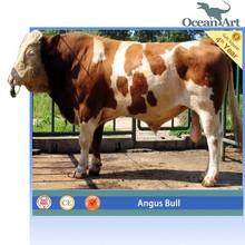 Animatronic mechanical bull for sale