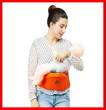 Quality hot sell baby sling carrier leather baby carrier