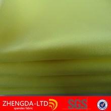 shiny lycra nylon spandex stretch fabric for swimsuits