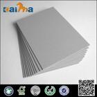 2015 China Hot Sale Recycled Laminated GreyBoard/Grey cardboard For Book Binding