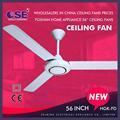 Nouveau design de nettoyage industriels ventilateur de plafond ventilateur de plafond 220v 50hz ventilateur ac fabricants de haute qualité hgk-fd