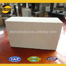 high purity mullite material insulating fire brick