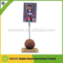 alibaba china wholesale Basketball Sports Clip