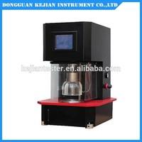 KJ-812E Hydrostatic Pressure Water Penetration Tester
