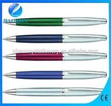 custom design decorative ballpoint pens in 2015