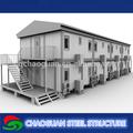 modular desmontable móvil de precios para el hogar