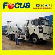 12CBM Concrete truck mixers, Excellent quality, Promotion price, Hot Sale!!