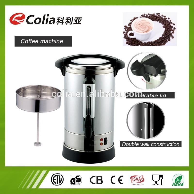 Coffee Maker Not Percolating : Coffee Percolator,Percolating Coffee Maker Type And Stainless Steel Housing Material Coffee ...