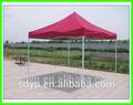 Gazebo de madeira/tenda gazebo 3x3/gazebo de bambu
