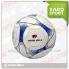Good quality machine-stitched football China soccer ball factory,2.0mm PVC football soccer ball