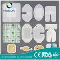 amostra grátis macio estéril curativo adesivo gesso capsicum
