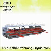 CKD-1200F Full Automatic Arc-edge Polishing Machine