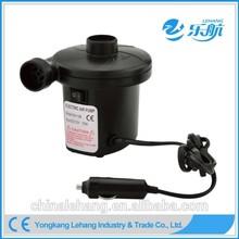 12v dc Mini electric air pump for cars