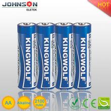 alkaline 1.5v battery hotsale alkaline 1.5v battery for toys aa lr6 am3 convenience goods for client