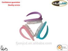 Nail brush - CB-0005(Rabbit Brush 3 Color)