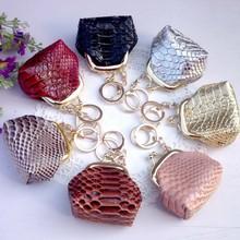 BV2167 2015 new design winter bag ladies coin purse boutique Christmas gifts dumplings shape coin purses