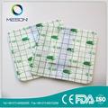 amostra livre estéril soft adesivo curativo médico cartazes e gráficos