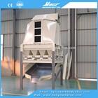 China wood pellet cooling machine