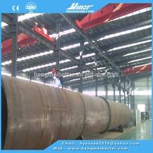 China roller drying machine