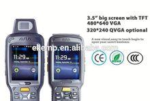 EKEMP 1d/2d barcode scanner handheld computer pda X6