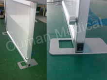 Blue light & eyes protection / Aluminum alloy frame LED X-ray Film Viewing Box