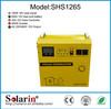 China portable flexible 12w portable solar panel charger