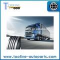 100% de caucho natural de luz de neumáticos de camión