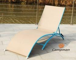 Outdoor Lightweight Lima Folding beach bed