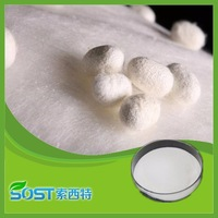 Super quality silk protein extract for sale