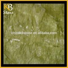 dandong mattonelle di marmo verde solaio