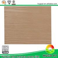 Flexible Waterproof Insulation Fiber Cement Exterior Wall Decor Panel