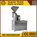f0418 nuova condizione in acciaio inox zucchero a velo mulino