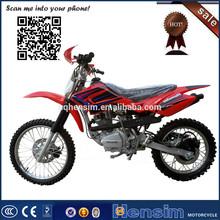 Hot sale 125cc dirt bike for sale cheap
